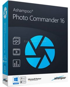 Download Portable Ashampoo Photo Commander 16 full