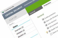 Crystal Security 3.7.0.25 Free Download + Portable