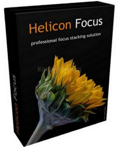 Download Helicon Focus Full