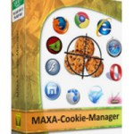 MAXA Cookie Manager Pro 6.0 + Portable [Latest]