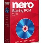 Nero Burning ROM 2018 + Portable Free Download
