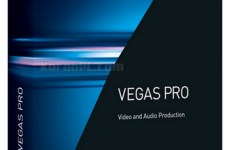 MAGIX Vegas Pro 15.0 Build 261 Free Download [Latest]