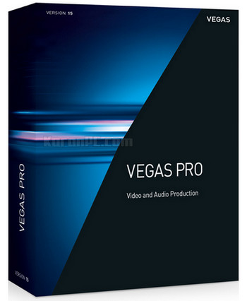 MAGIX Vegas Pro 15 Full Version