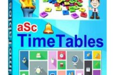 aSc Timetables 2020 Free Download Full