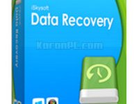 iSkysoft Data Recovery 4.2.0.11 Free Download