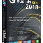 Audials One 2018.1.31600.0 Free Download [Latest]