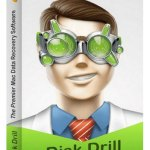 Disk Drill Pro 4.0.487.0 Free Download + Portable