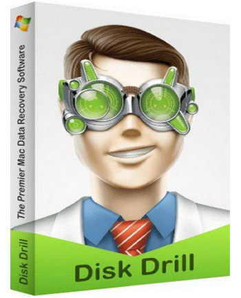 Disk Drill Full Download
