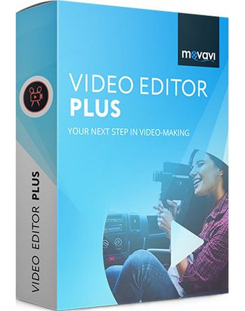 Movavi Video Editor Plus 15.0.1 Free Download