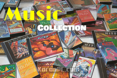 Music Collection 2.8.7.6 Free Download + Portable