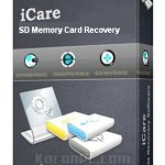 iCare SD Memory Card Recovery 1.0.2 + Portable [Latest]