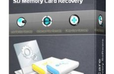 iCare SD Memory Card Recovery 1.1.7.0 + Portable [Latest]