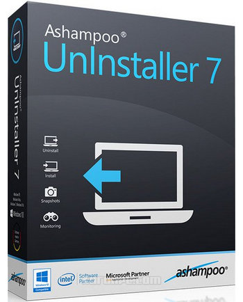 Ashampoo UnInstaller 7.00.10