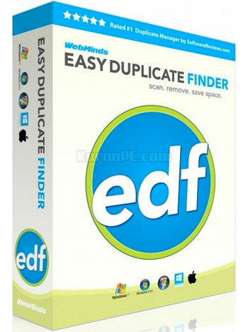 Easy Duplicate Finder