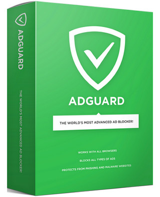 Adguard Software