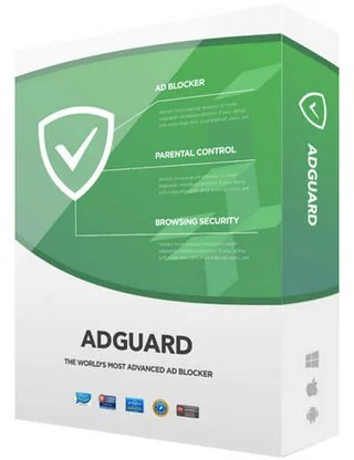Adguard Software Download for Windows PC