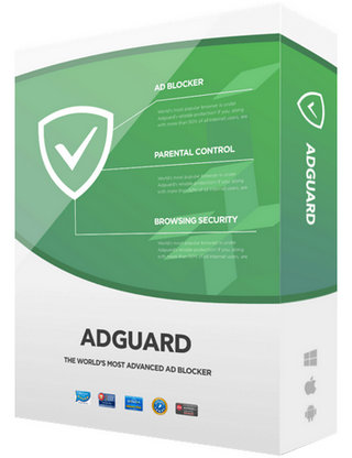 Download Adguard Software for Windows PC