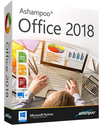 Ashampoo Office 2018 Full Version