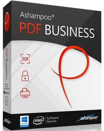Ashampoo PDF Business 1.0.7 + Portable [Latest]