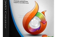 Wondershare DVD Creator 6.5.4.192 Full Download