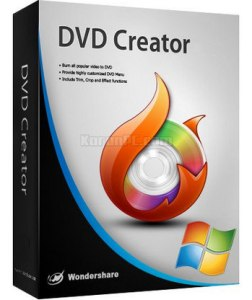 Download wondershare dvd creator 6