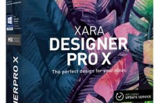 Xara Designer Pro X 116.2.0.56957 Free Download + Portable