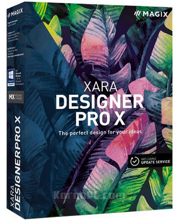 Xara Designer Pro X 15 Full Version