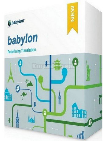 Babylon NG Full Download