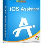 Coolmuster iOS Assistant 2.0.134 [Latest]