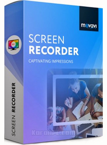 Movavi Screen Recorder 9.5.0 [Latest]