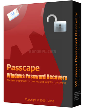 Passcape Windows Password Recovery Full Download