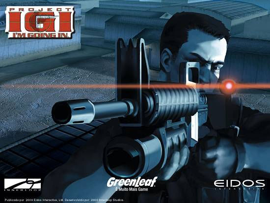 project igi game free download for android