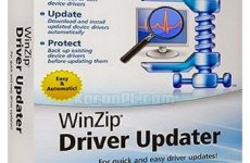 WinZip Driver Updater 5.31.1.8 Free Download