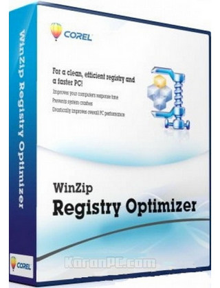 WinZip Registry Optimizer Full Version