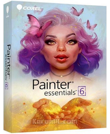 Features of Corel Painter Essentials 6 Portable Free Download