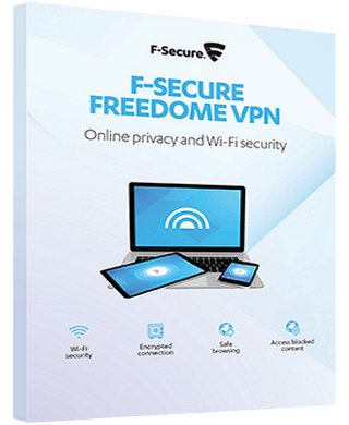 F-Secure Freedome VPN Full Download