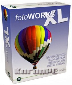 Download FotoWorks XL 2020 Full