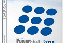 SAPIEN PowerShell Studio 2018 Full Download