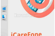 Tenorshare iCareFone 6.1.1.10 Free Download
