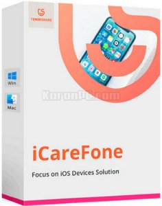 Download Tenorshare iCareFone Full