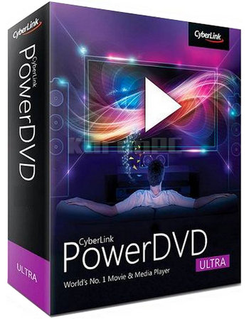 CyberLink PowerDVD Ultra 18.0.2305.62 Full Download