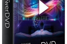 CyberLink PowerDVD Ultra 18.0.2307.62 Full Download
