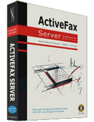 ActiveFax Server Full Version