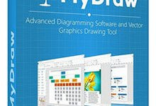 MyDraw 4.0.0 + Portable Free Download [Latest]