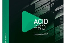 MAGIX ACID Pro 8.0.7 Build 233 Free Download [Latest]