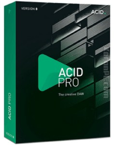 Download MAGIX ACID Pro Full