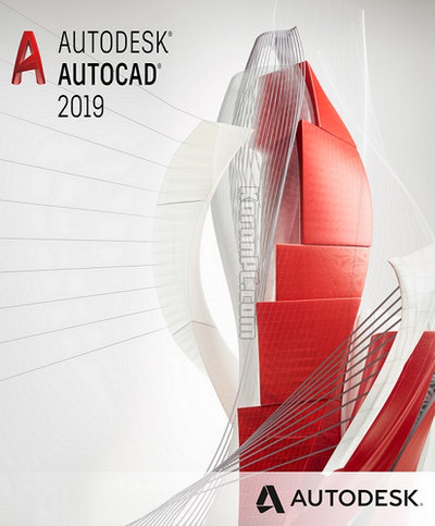 AutoCAD 2019 Full Version