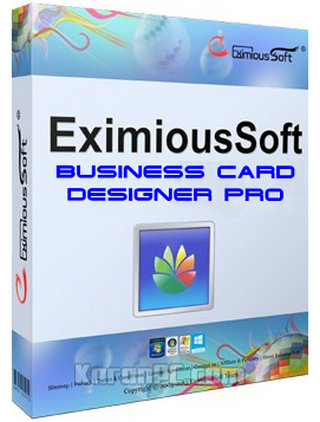 EximiousSoft Business Card Designer Pro Full Version