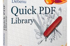 Foxit Quick PDF Library 16.11 Free Download [Latest]