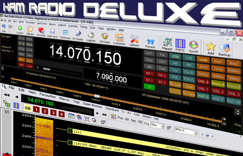 Download Ham Radio Deluxe Full